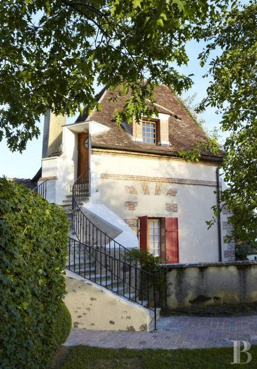 A guesthouse and spa like no other,  just an hour and a half from Paris in the heart of the Puisaye region - photo  n°17