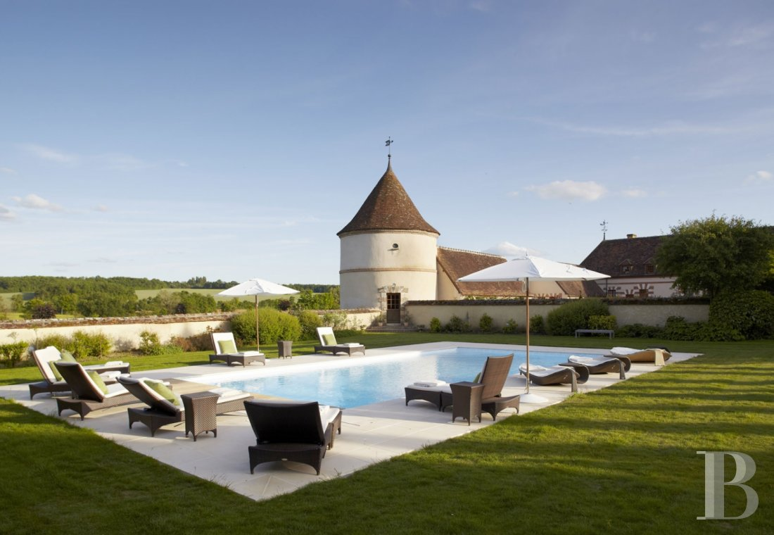 A guesthouse and spa like no other,  just an hour and a half from Paris in the heart of the Puisaye region - photo  n°8