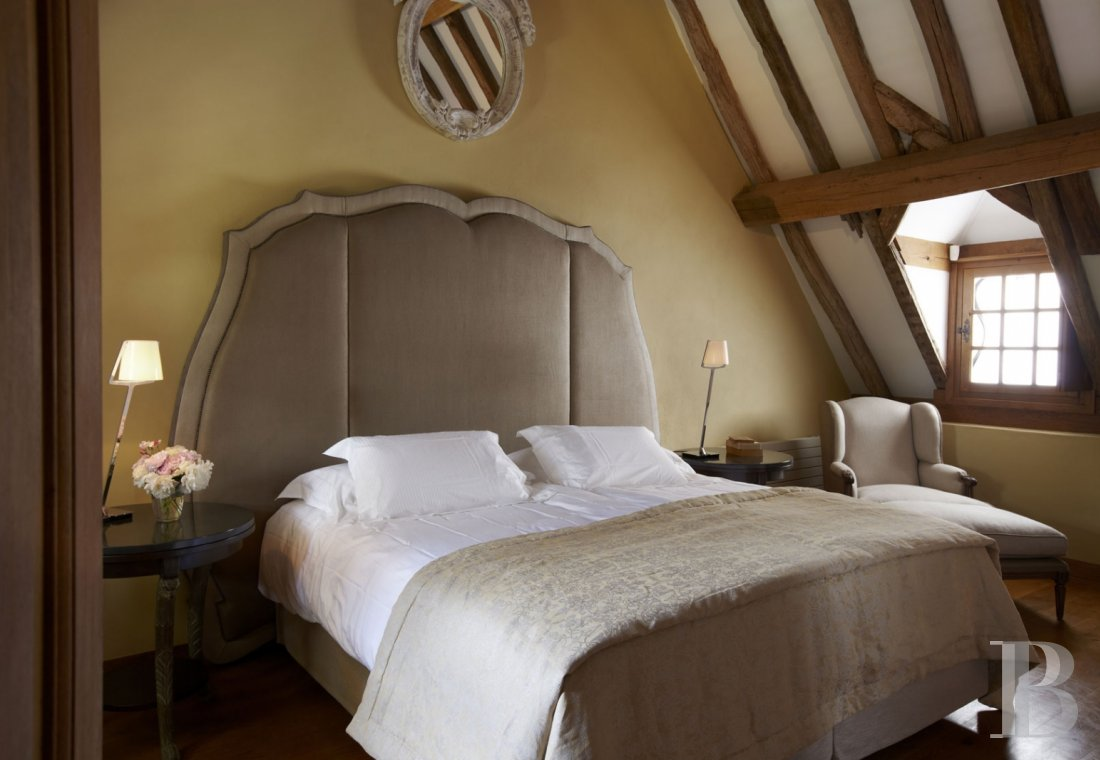 A guesthouse and spa like no other,  just an hour and a half from Paris in the heart of the Puisaye region - photo  n°24