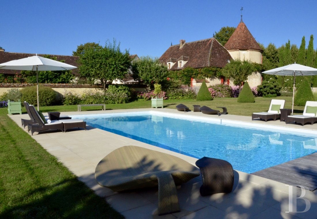 A guesthouse and spa like no other,  just an hour and a half from Paris in the heart of the Puisaye region - photo  n°12