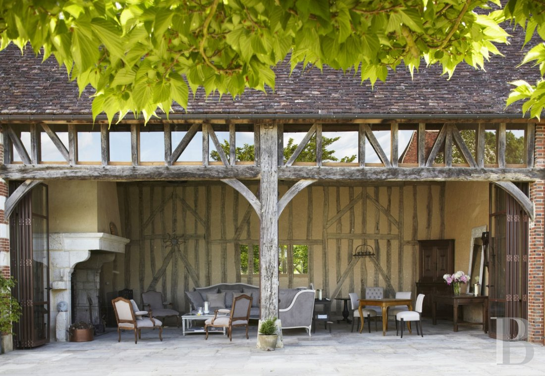 A guesthouse and spa like no other,  just an hour and a half from Paris in the heart of the Puisaye region - photo  n°11