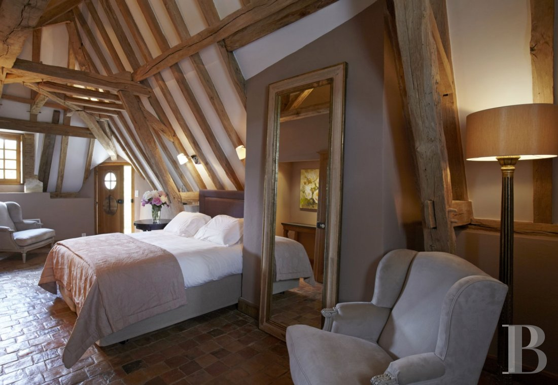 A guesthouse and spa like no other,  just an hour and a half from Paris in the heart of the Puisaye region - photo  n°23