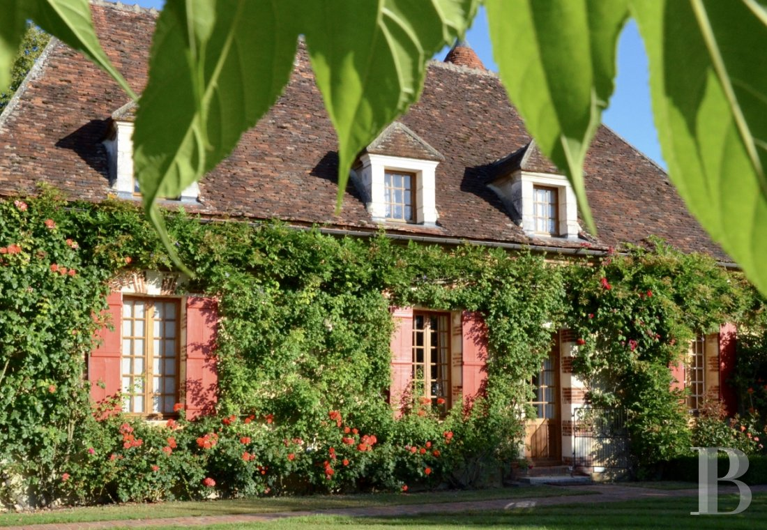 A guesthouse and spa like no other,  just an hour and a half from Paris in the heart of the Puisaye region - photo  n°16