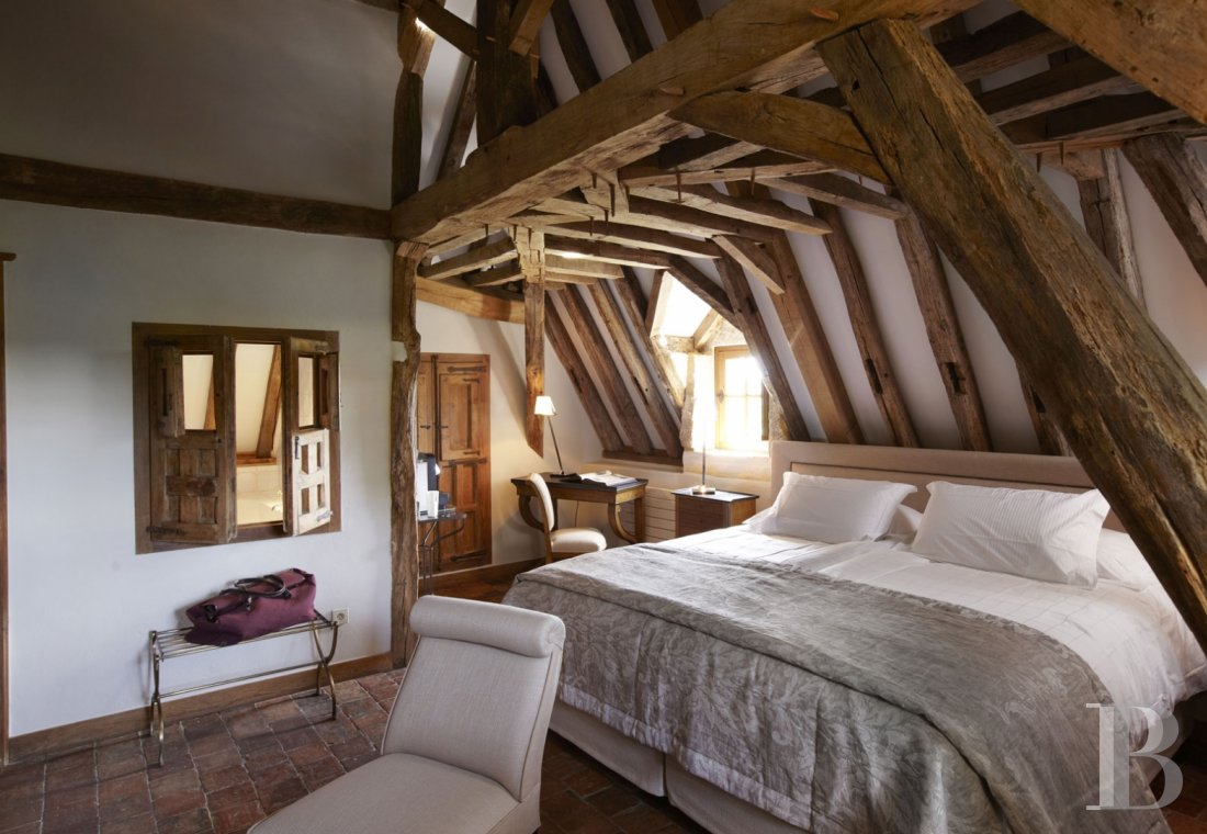 A guesthouse and spa like no other,  just an hour and a half from Paris in the heart of the Puisaye region - photo  n°19