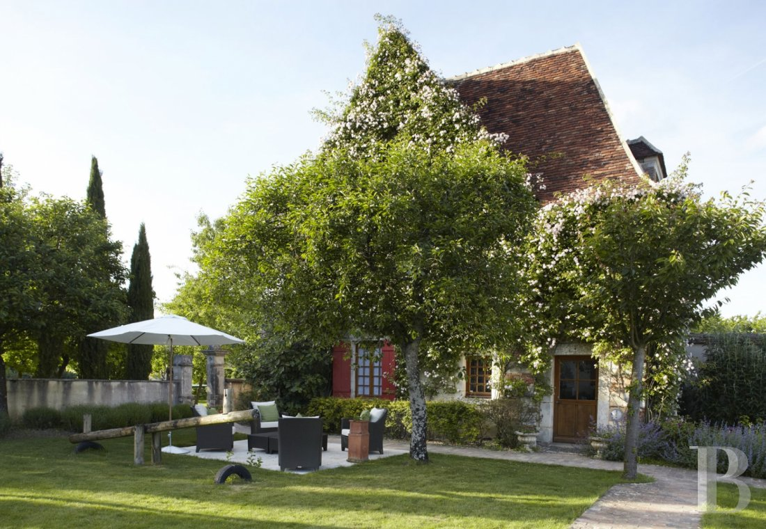 A guesthouse and spa like no other,  just an hour and a half from Paris in the heart of the Puisaye region - photo  n°15