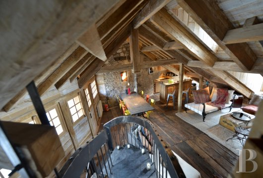 A medieval house that takes you back in time in the centre of Aurillac, the capital of Haute-Auvergne - photo  n°7