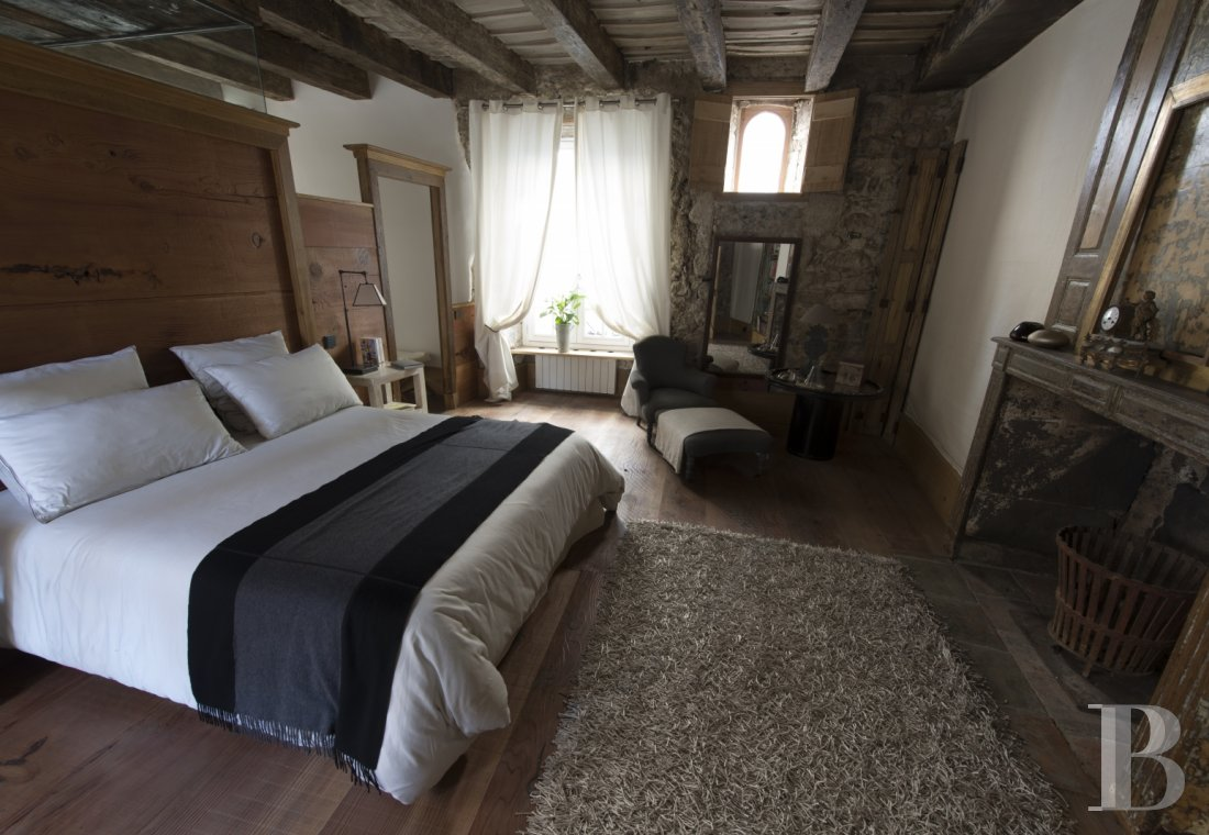 A medieval house that takes you back in time in the centre of Aurillac, the capital of Haute-Auvergne - photo  n°14