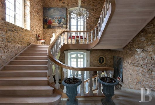 A chateau open to all imaginations in the heart of legendary Brittany, to the south of Rennes - photo  n°15