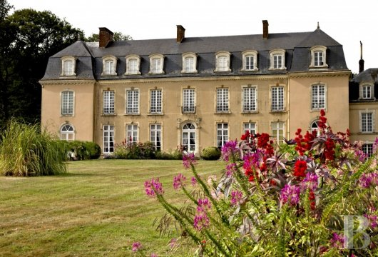 A small country chateau surrounded by a huge park on the outskirts of Le Mans, away from the world - photo  n°7