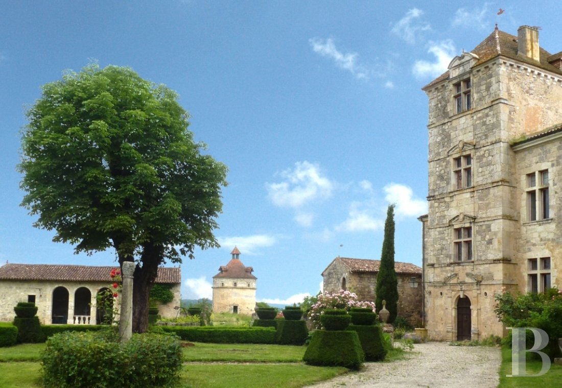 One of Gascony's hidden gems between Nérac and Condom - photo  n°4