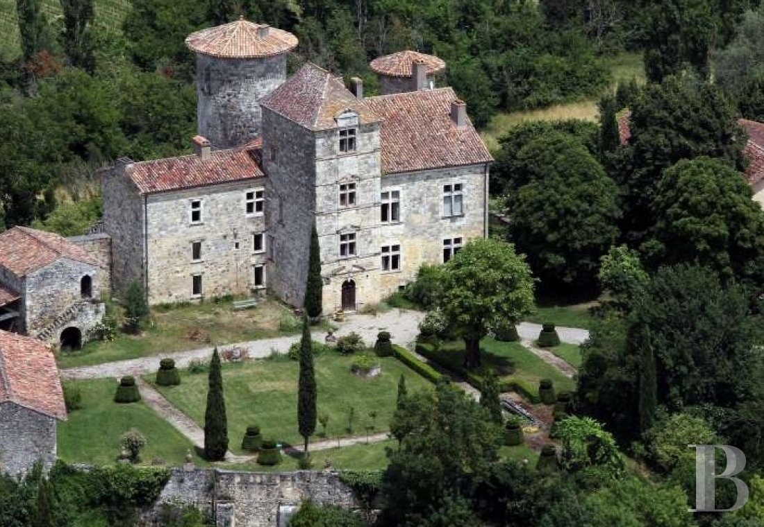 One of Gascony's hidden gems between Nérac and Condom - photo  n°1