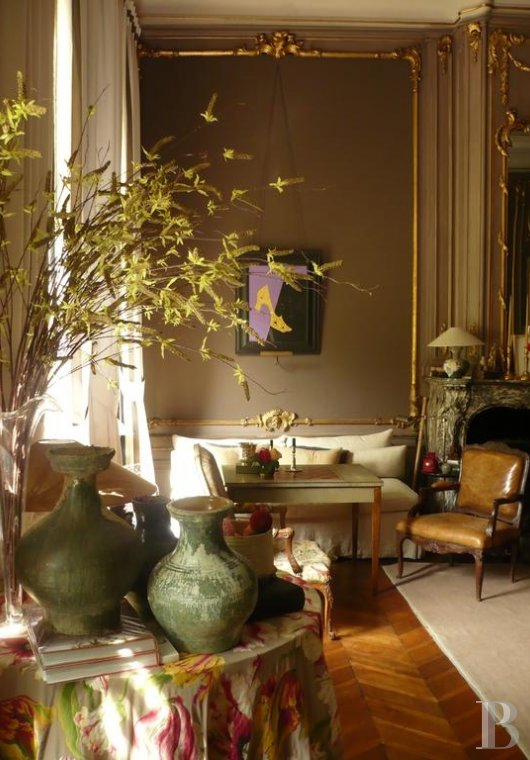 A stunning private mansion in Ghent, not far from the poetically celebrated Lys river - photo  n°18