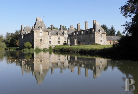 The perfect Renaissance chateau  at the gateway to Brittany - photo  n°2