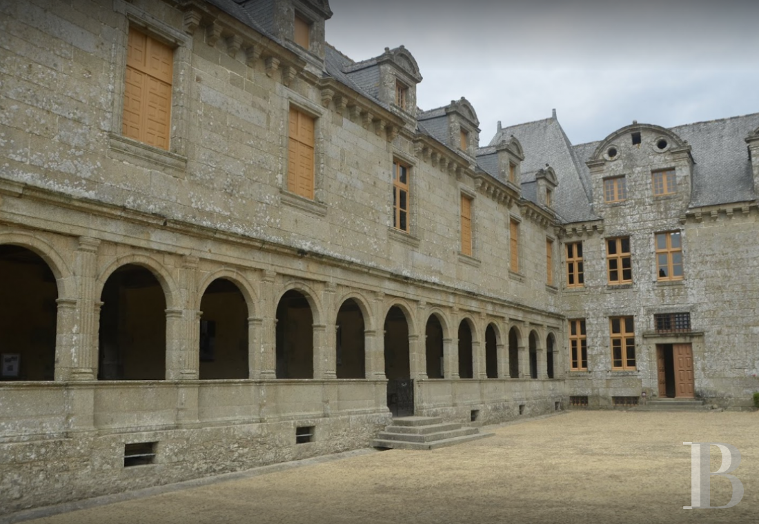 The perfect Renaissance chateau  at the gateway to Brittany - photo  n°14
