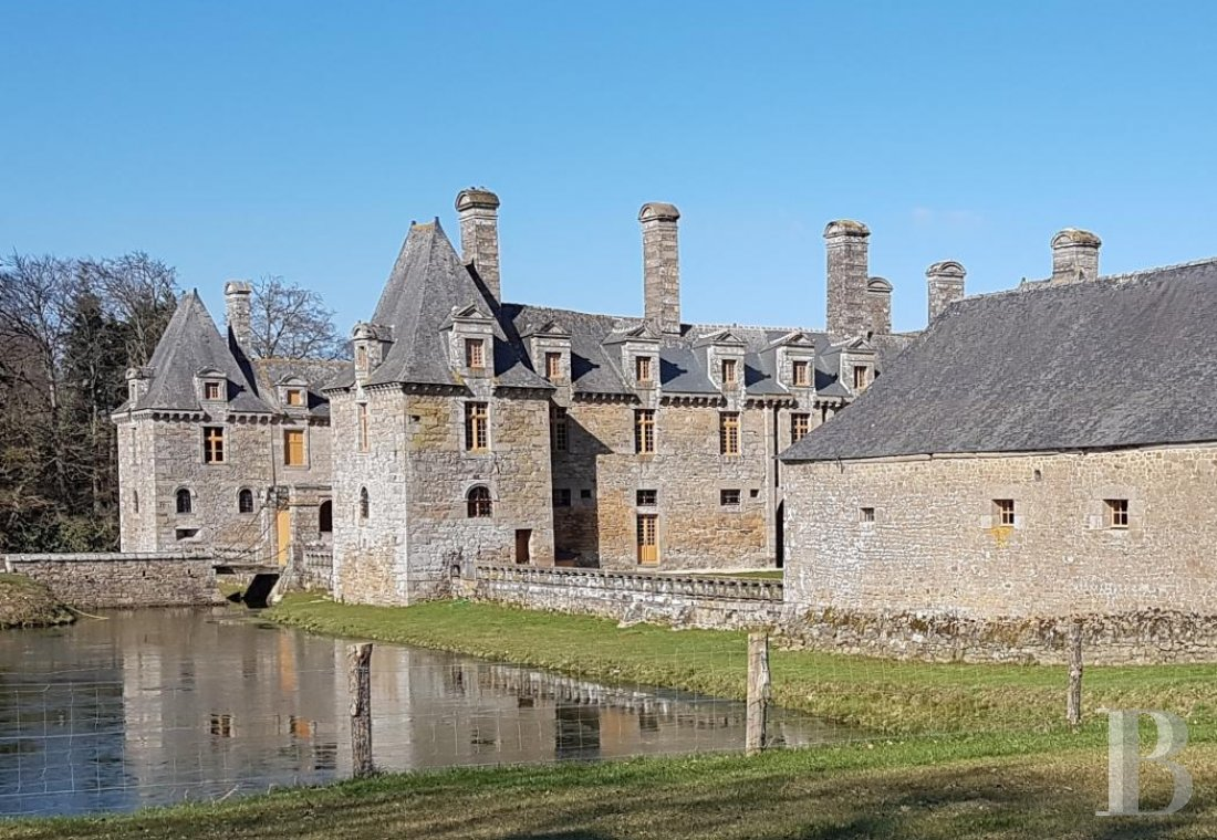 The perfect Renaissance chateau  at the gateway to Brittany - photo  n°6