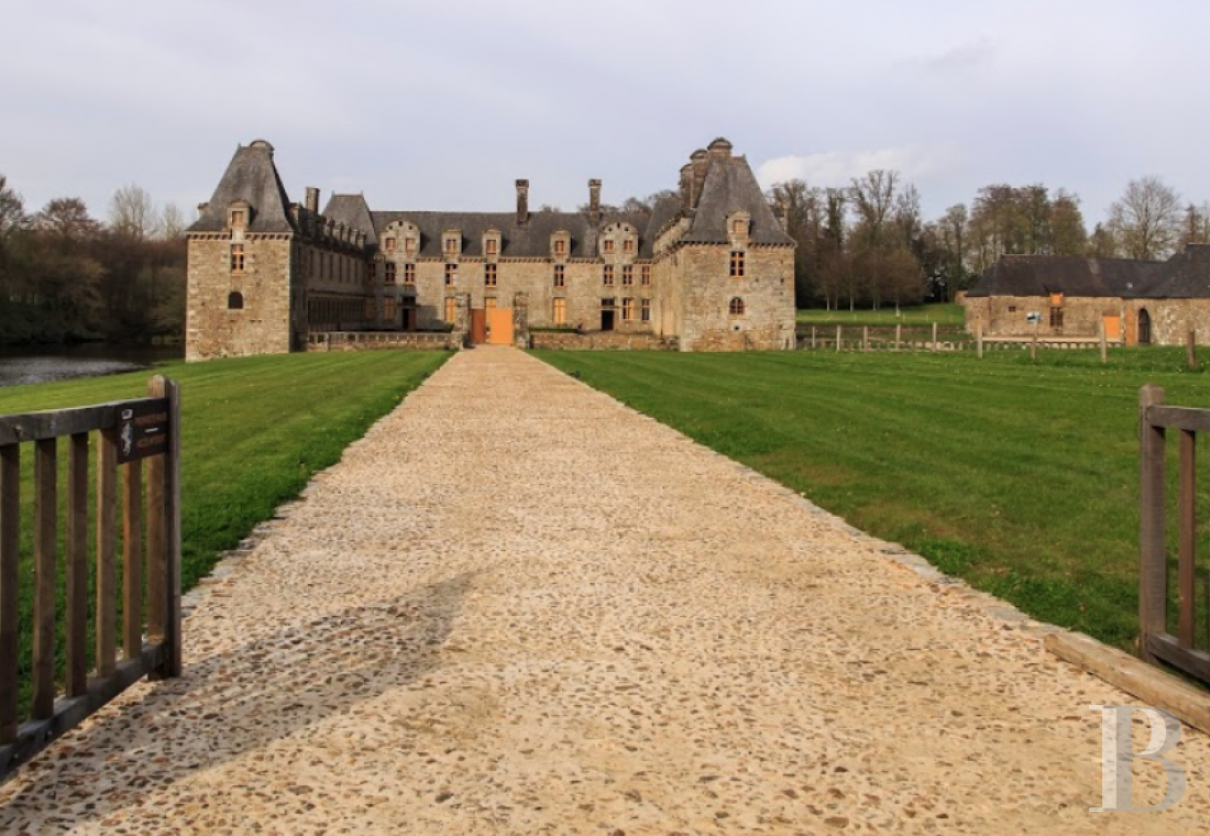 The perfect Renaissance chateau  at the gateway to Brittany - photo  n°5