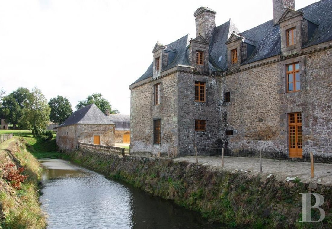 The perfect Renaissance chateau  at the gateway to Brittany - photo  n°17