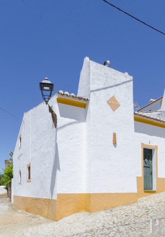village house - 2
