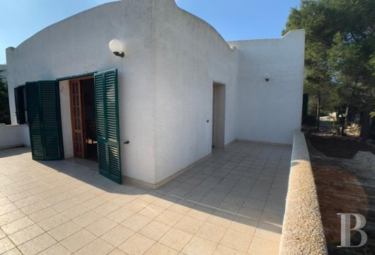 villa for - 2