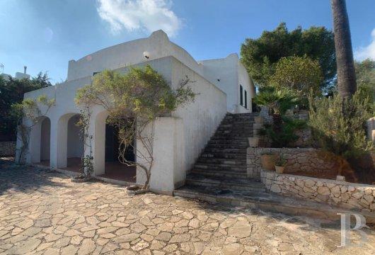 villa for - 4