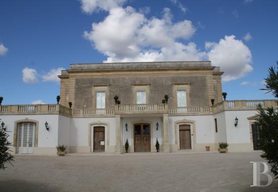 masseria villa - 1